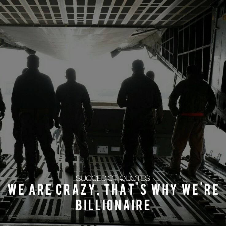 billionaire quotes