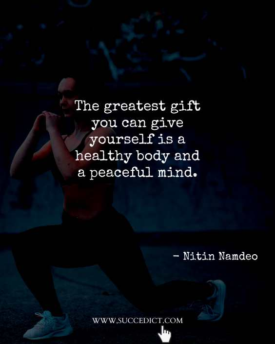 health quotes images