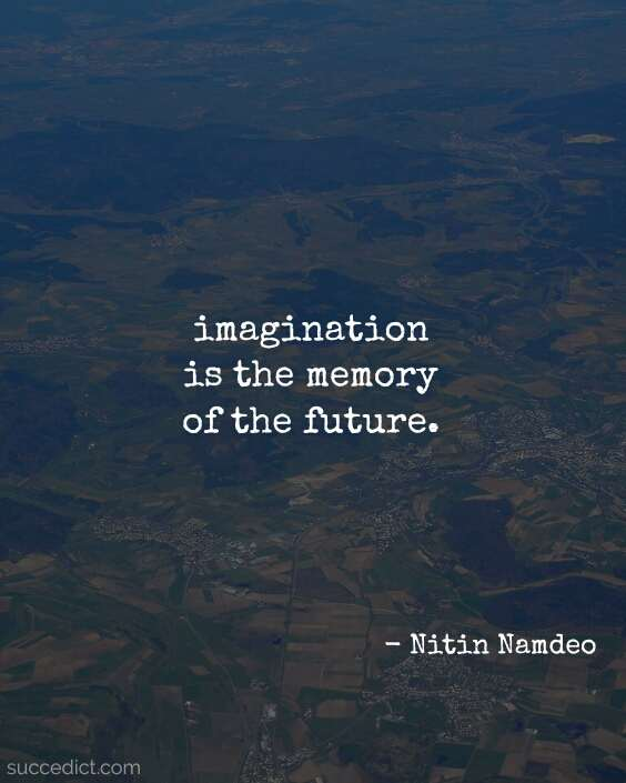 quotes about imagination