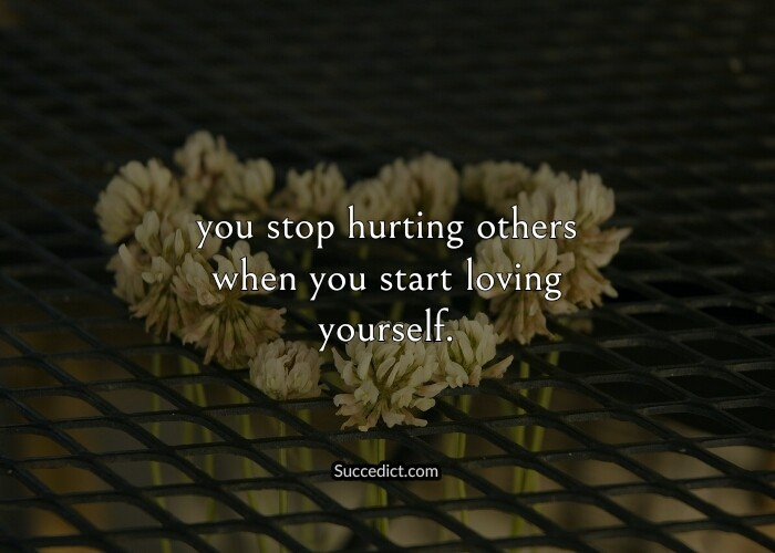 love yourself quotes for instagram caption succedict
