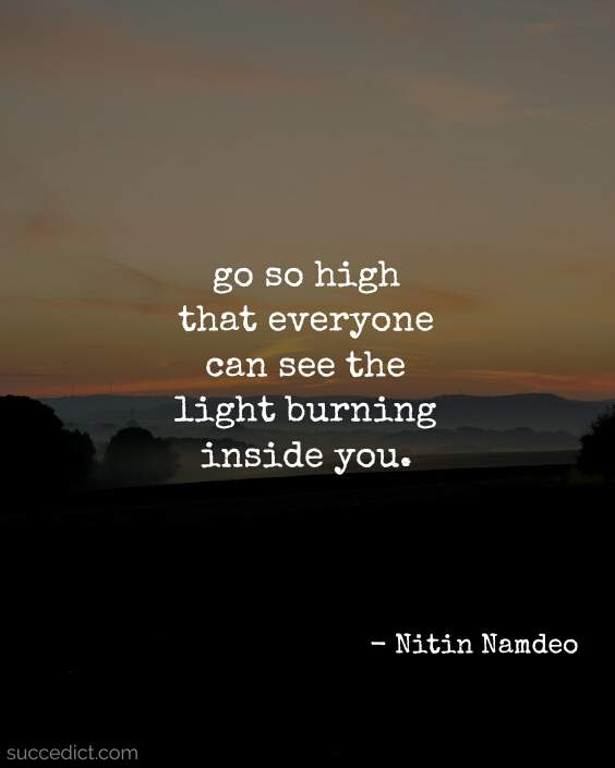quotes about light