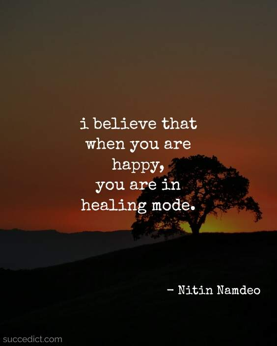 quotes on healing