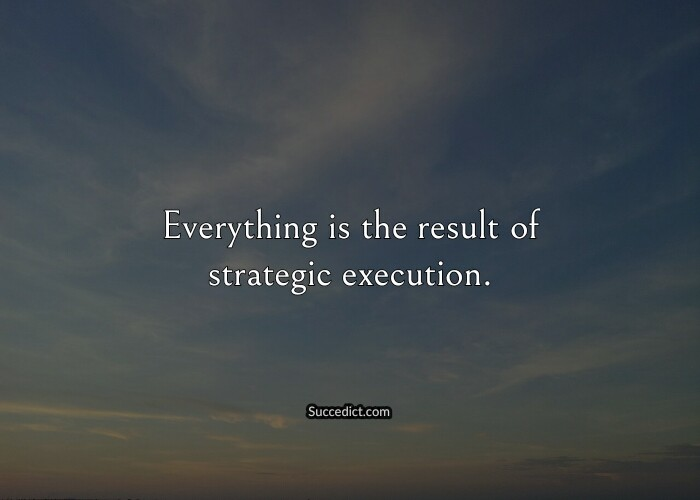 quotes on execution