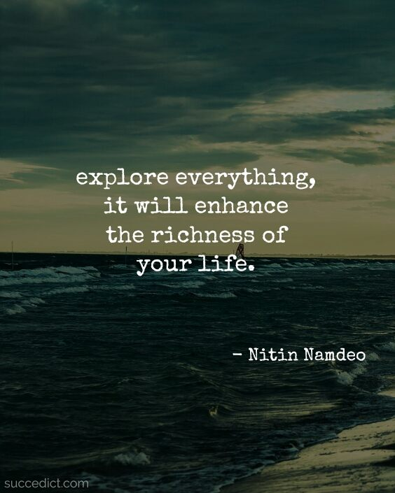exploration quotes