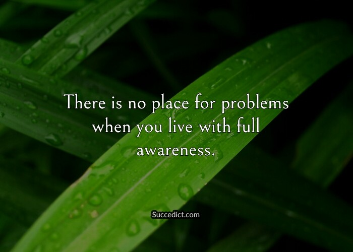quotes about problems