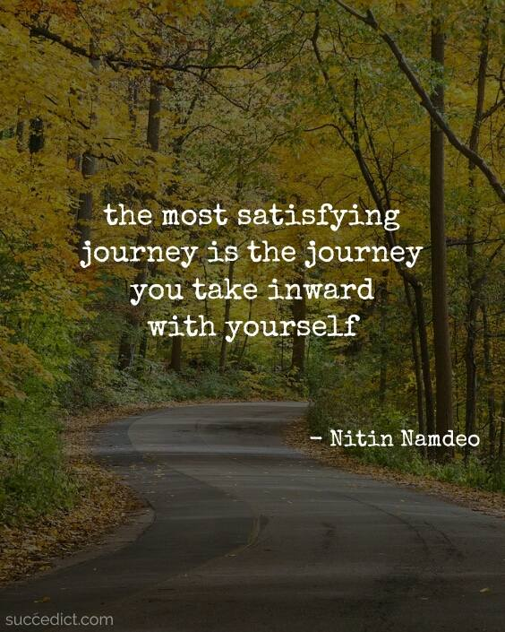 self-discovery quotes