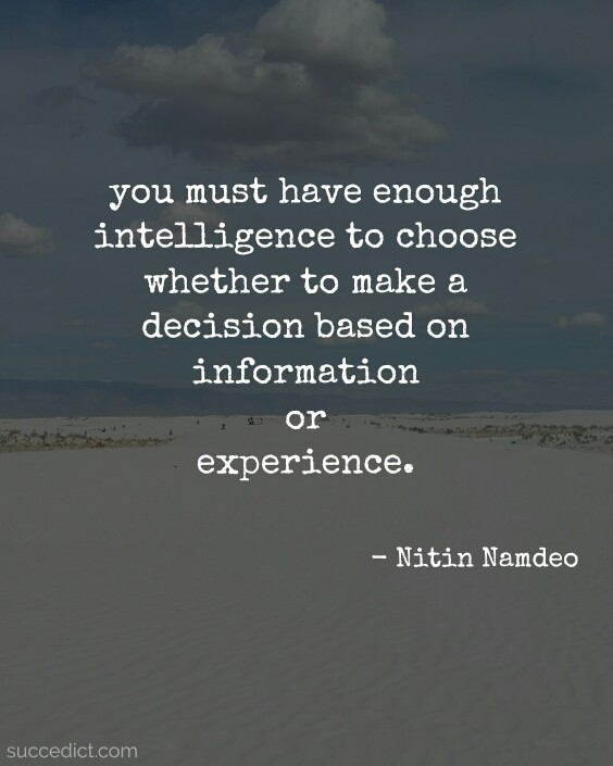 life-experience-quotes