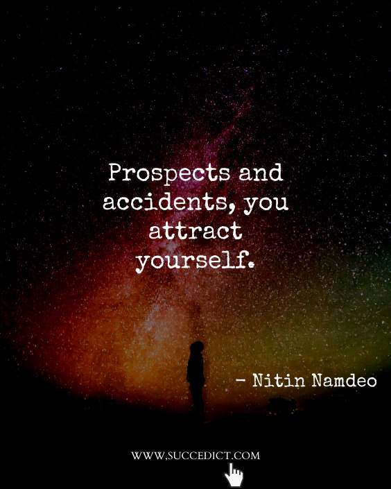 quotes about the law of attraction