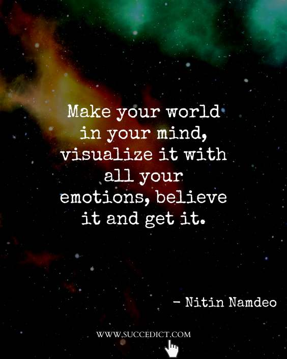 law of attraction images
