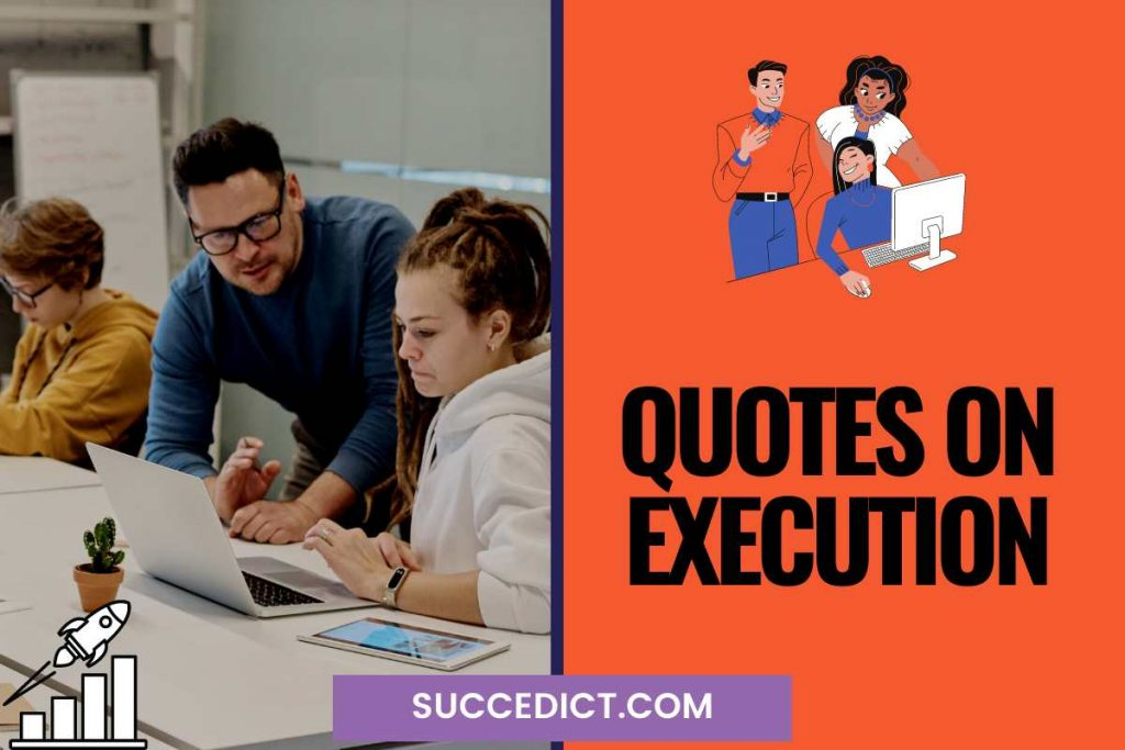 execution quotes